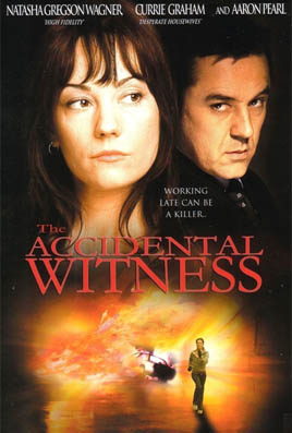 Accidental Witness, The
