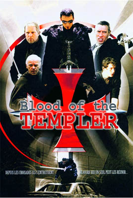 Blood of the Templer